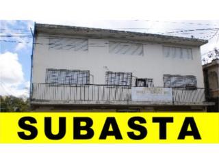 COMERCIAL CAYEY - SUBASTA , Cayey Real Estate Puerto Rico