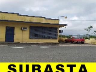 COMERCIAL CARR. 1 - SUBASTA 12/12/2015, Cayey Bienes Raices Puerto Rico