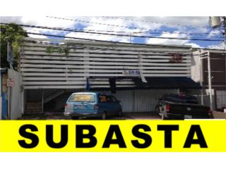 COMERCIAL SAN GERMAN - SUBASTA 12/12/2015, San Germ�n Real Estate Puerto Rico
