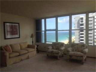 Cond Las Olas /vista espectacular 2h 1 1/2b $450K, San Juan-Condado-Miramar Real Estate Puerto Rico