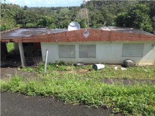 Bienes Raices QUEBRADA CRUZ CASA 3H/1B  Puerto Rico