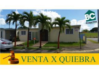 Bairoa Park Venta x Quiebra!!, Caguas Real Estate Puerto Rico