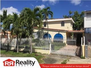 Urb. Baldrich, San Juan-R�o Piedras Real Estate Puerto Rico