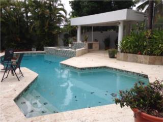 TIERRALTA II, MUCHO SOLAR Y PISCINA, Guaynabo Real Estate Puerto Rico