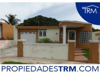 Urb. Jardines de Florida- REBAJADA, Florida Real Estate Puerto Rico