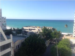 Condado 2 Bed, 2 Bath, Pkg, 375K!!!!, San Juan-Condado-Miramar Real Estate Puerto Rico