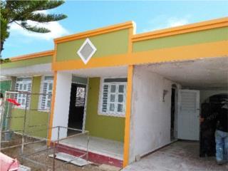 Jardines de lafayette 4-2  REMODELADA, Arroyo Real Estate Puerto Rico