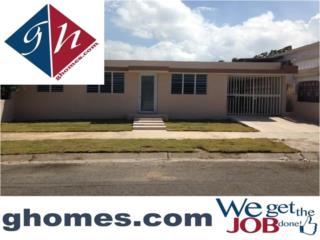 Casa, Villa Carolina 143K, Carolina Bienes Raices Puerto Rico