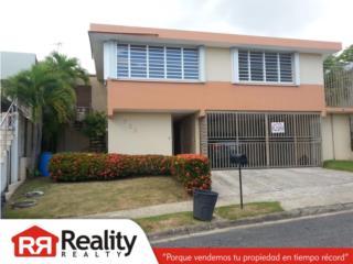 Urb. Colinas de Montecarlo, San Juan-R�o Piedras Real Estate Puerto Rico