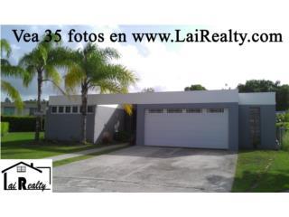 Campo Real - La unica con estas mejoras , Las Piedras Real Estate Puerto Rico