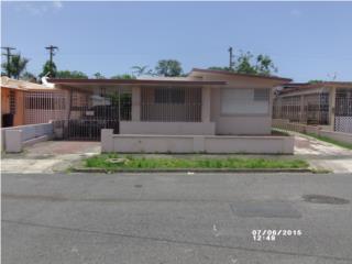 URB. VILLA NEVAREZ,REBAJADA $125,000, San Juan-R�o Piedras Real Estate Puerto Rico
