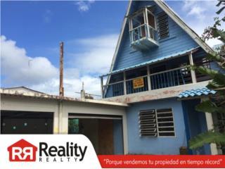 Bo. Collores-OPCIONADA, Las Piedras Real Estate Puerto Rico