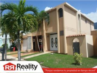 Bo. Los Caciques-Short Sale, Carolina Real Estate Puerto Rico
