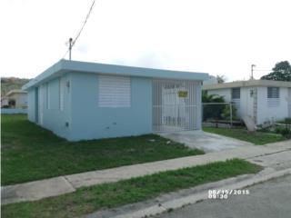 Brisas del Valle,Naguabo Remodelada $69,000 , Naguabo Real Estate Puerto Rico