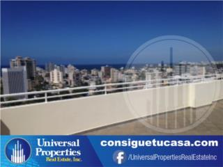 PENTH HOUSE DE PENTH HOUSES, San Juan-Condado-Miramar Real Estate Puerto Rico