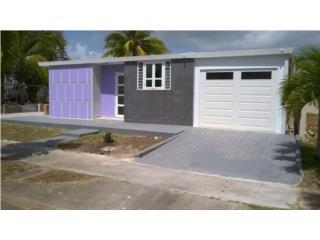 VILLA FONTANA REMODELADA $130k PAGO$566 p&i, Carolina Real Estate Puerto Rico
