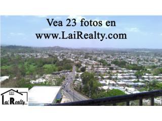 Cond. Bayamonte - Piso 20 remodelado , Bayam�n Real Estate Puerto Rico