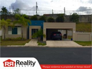 Urb. Los Caminos-Short Sale, San Lorenzo Real Estate Puerto Rico