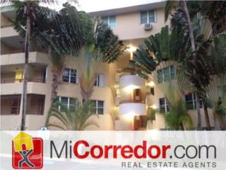 JARDINES DE MONTEHIEDRA NIVEL PATIO 155K, San Juan-R�o Piedras Bienes Raices Puerto Rico