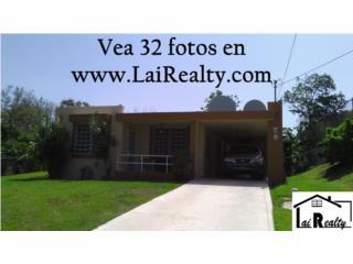 Sector Jazmin - calle sin salida, 956 m/c, Toa Alta Real Estate Puerto Rico