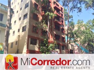 PONCE DE LEON EDIFICIO 24 APARTAMENTOS RENTED, San Juan-Hato Rey Real Estate Puerto Rico