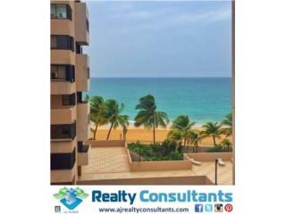 Cond. St. Marys, San Juan-Condado-Miramar Real Estate Puerto Rico