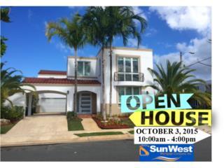 OPEN HOUSE FINCA ELENA * SABADO 3 OCTUBRE, Guaynabo Real Estate Puerto Rico