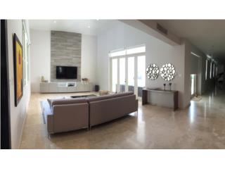 Modern 4 bedroom home at Dorado Beach East, Dorado Real Estate Puerto Rico