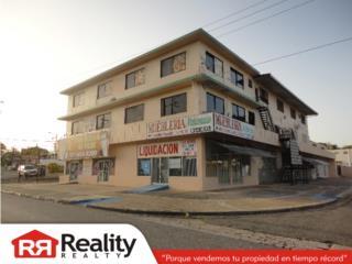 Edificio Comercial, Manati, Manat� Real Estate Puerto Rico