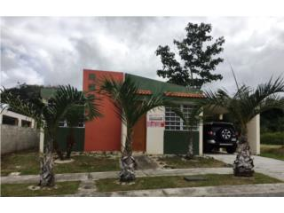 QUINTAS DE COAMO  SE VA X POR MENOS!!  , Coamo Real Estate Puerto Rico
