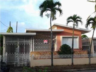 Casa Urb Martel Arecibo 3H, 2B Super Precio, Arecibo Real Estate Puerto Rico