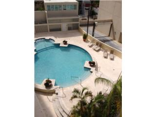 PLAZA STELLA  2,561.91 PIES,TERRAZA,2PKGS GEN, San Juan-Condado-Miramar Real Estate Puerto Rico