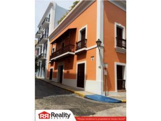 Cond. Villa Gabriela, Viejo San Juan, San Juan-Viejo SJ Real Estate Puerto Rico