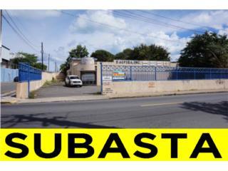 COMERCIAL - Eduardo Conde Ave - SUBASTA, San Juan Real Estate Puerto Rico