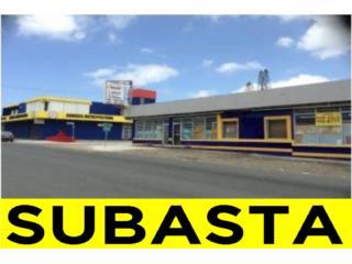1276 De Diego Ave. Ofic. 801-803 -SUBASTA, San Juan Bienes Raices Puerto Rico