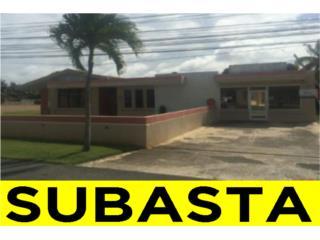 COMERCIAL - Road 467  BO. Camaseyes -SUBASTA, Aguadilla Real Estate Puerto Rico