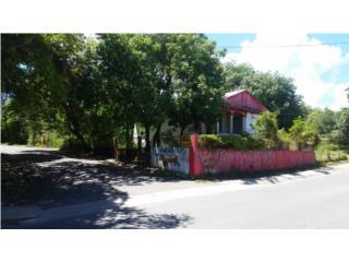 Solar comercial 5,448 mts,Bo. Mte Santo$169K, Vieques Real Estate Puerto Rico