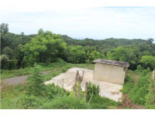 Lot with partial view , Rinc�n Real Estate Puerto Rico