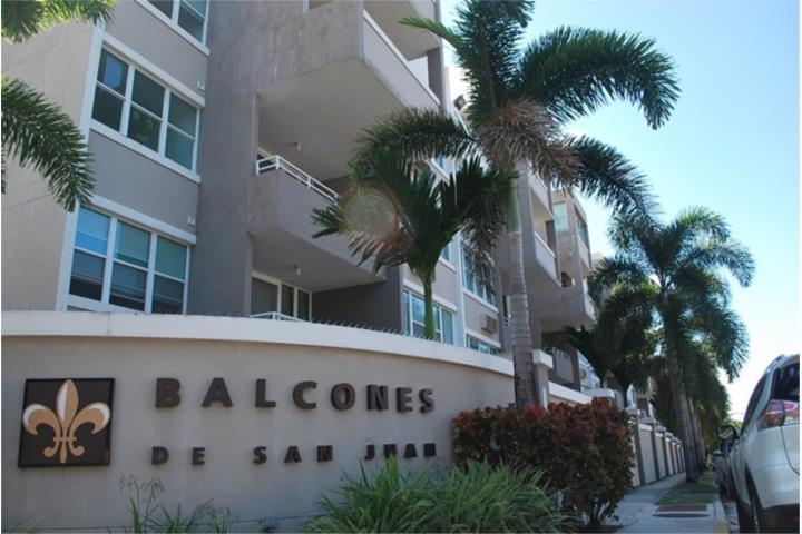 Clasificadosonline Com Autos >> Balcones De San Juan Puerto Rico, Venta Bienes Raices San ...