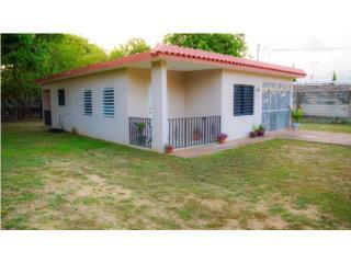 Casa, Punta Santiago, 3cuartos,  1baño 78K,  , Humacao Real Estate Puerto Rico