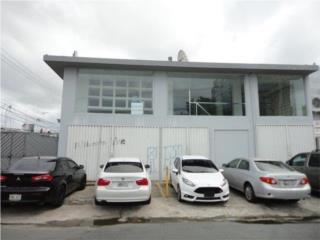LOCAL COMERCIAL, ELEANOR ROOSEVELT, 6,621PC, San Juan-Hato Rey Real Estate Puerto Rico