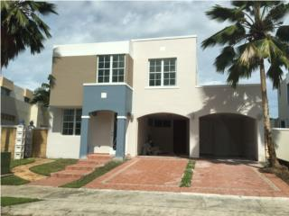 Pedregales- 4h/3.5b-con PISCINA x 180k, Río Grande Real Estate Puerto Rico