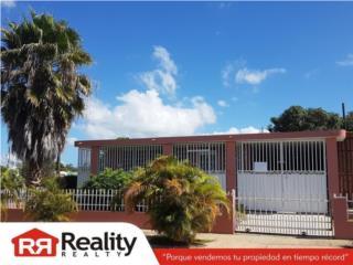 Urb. Santa Elvira, 3h, 2b, 120K, Caguas Real Estate Puerto Rico