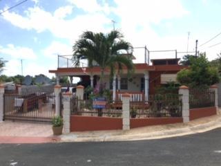 Bienes Raices Morovis Puerto Rico