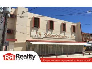 Local Comercial, Calle Arzuaga, San Juan-R�o PiedrasReal Estate Puerto Rico Bienes Raices