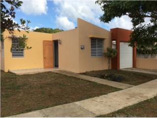 Urbanizaci�n Usubal, 3 cuartos, 1 ba�o, 80,000, Canovanas Real Estate Puerto Rico