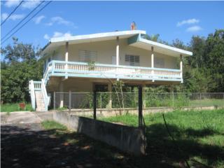 Amplia casa para vivir o para alquilarla, Cabo Rojo Real Estate Puerto Rico