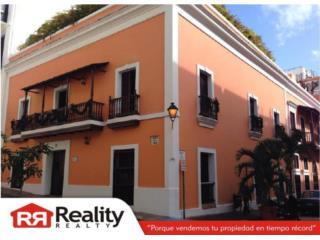 Gabriela's House, Viejo San Juan, San Juan-Viejo SJ Real Estate Puerto Rico