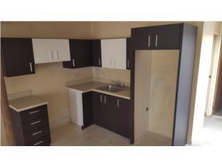 REMODELADA (Cocina en PVC)  $74,995, Bayam�n Real Estate Puerto Rico
