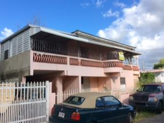 Residencial/Mixto -2,660p2 $55k, Ponce Real Estate Puerto Rico